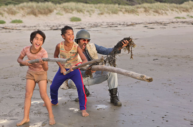 Boy. 2010. New Zealand. Directed by Taika Waititi. Courtesy of the filmmaker and Sundance Institute