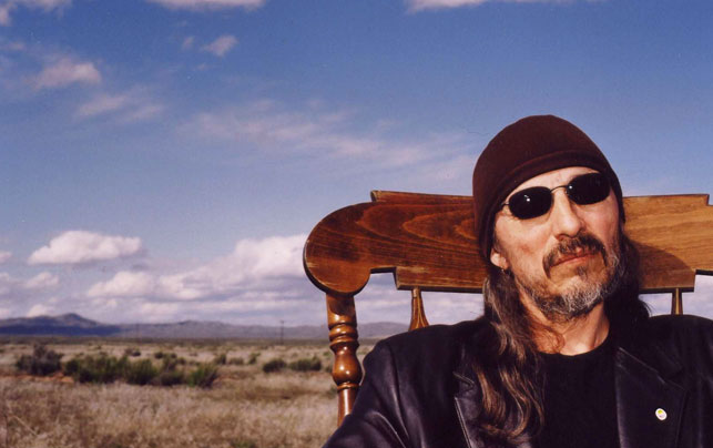 Trudell. 2005. USA. Directed by Heather Rae. Courtesy the filmmaker and Sundance Institute