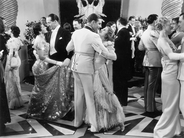 Adorable. 1933. USA. Directed by William Dieterle