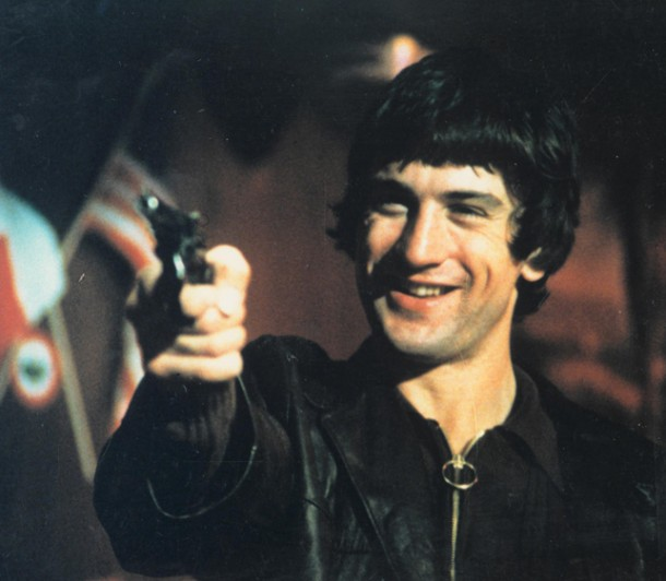 Mean Streets. 1973. USA. Directed by Martin Scorsese. Courtesy Warner Bros. Pictures/Photofest