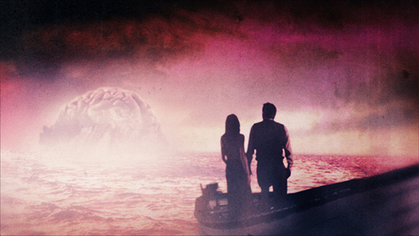 The Forbidden Room. 2015. Canada. Directed by Guy Maddin, Evan Johnson. Courtesy of Kino Lorber