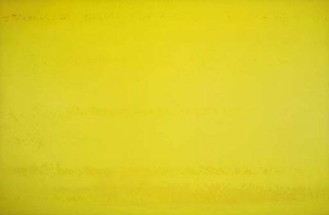 Andres Serrano. Piss. 1987. Chromogenic color print, 40 × 60