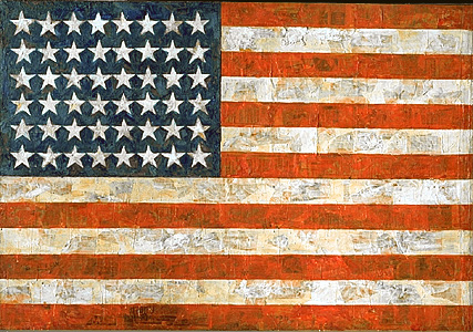 MoMA.org | Interactives | Exhibitions | 1996 | Jasper Johns ...