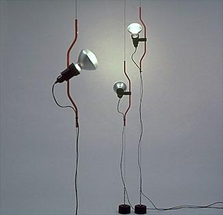interactives exhibitions 1997 achille castiglioni design. Black Bedroom Furniture Sets. Home Design Ideas