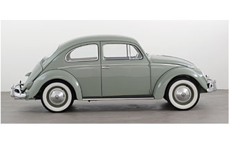 MoMA.org | Interactives | Exhibitions | 2002 | AutoBodies - Volkswagen