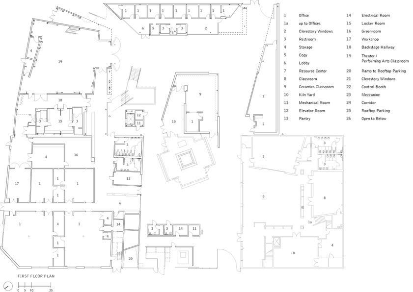 LA City Council Approves Plan For Lucas Museum In Exposition Park