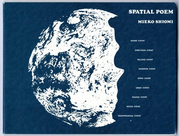 Spatial Poem