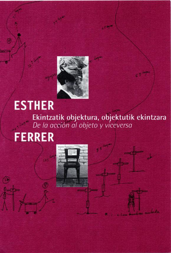 Ester Ferrer