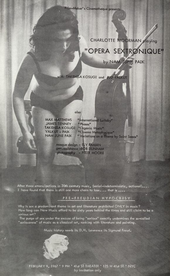 Opera Sextronique
