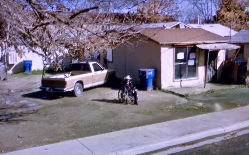 #120.074209, Fresno, CA. 2009
