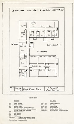 Museum of modern art floor plan of home plans picture database