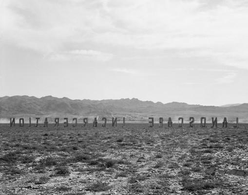 Landscape Incarceration