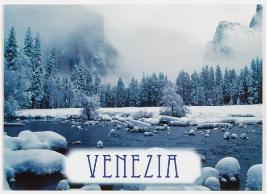 Venezia (all places contain all others) [PM11]