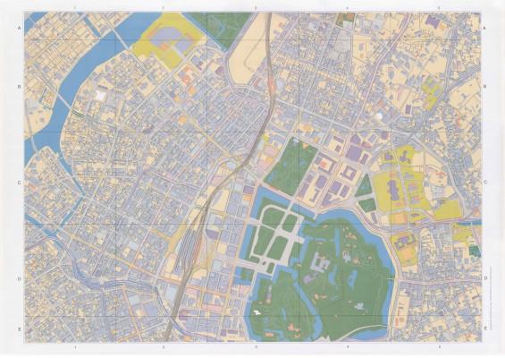 Naming Tokyo (part II) [PM2.a]