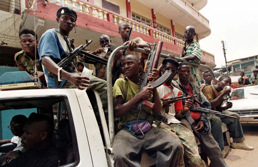 the revolutionary united front The revolutionary united front (ruf) was an extremist rebel military faction that fought a failed eleven-year revolutionary war in sierra leone it started in 1991 and ended in 2002 it started in 1991 and ended in 2002.