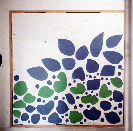 Moma Henri Matisse In The Studio