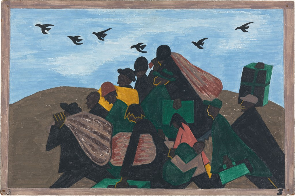 the great migration essay