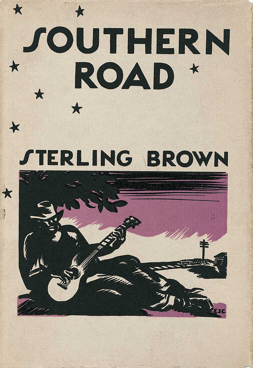 Sterling Brown southern road