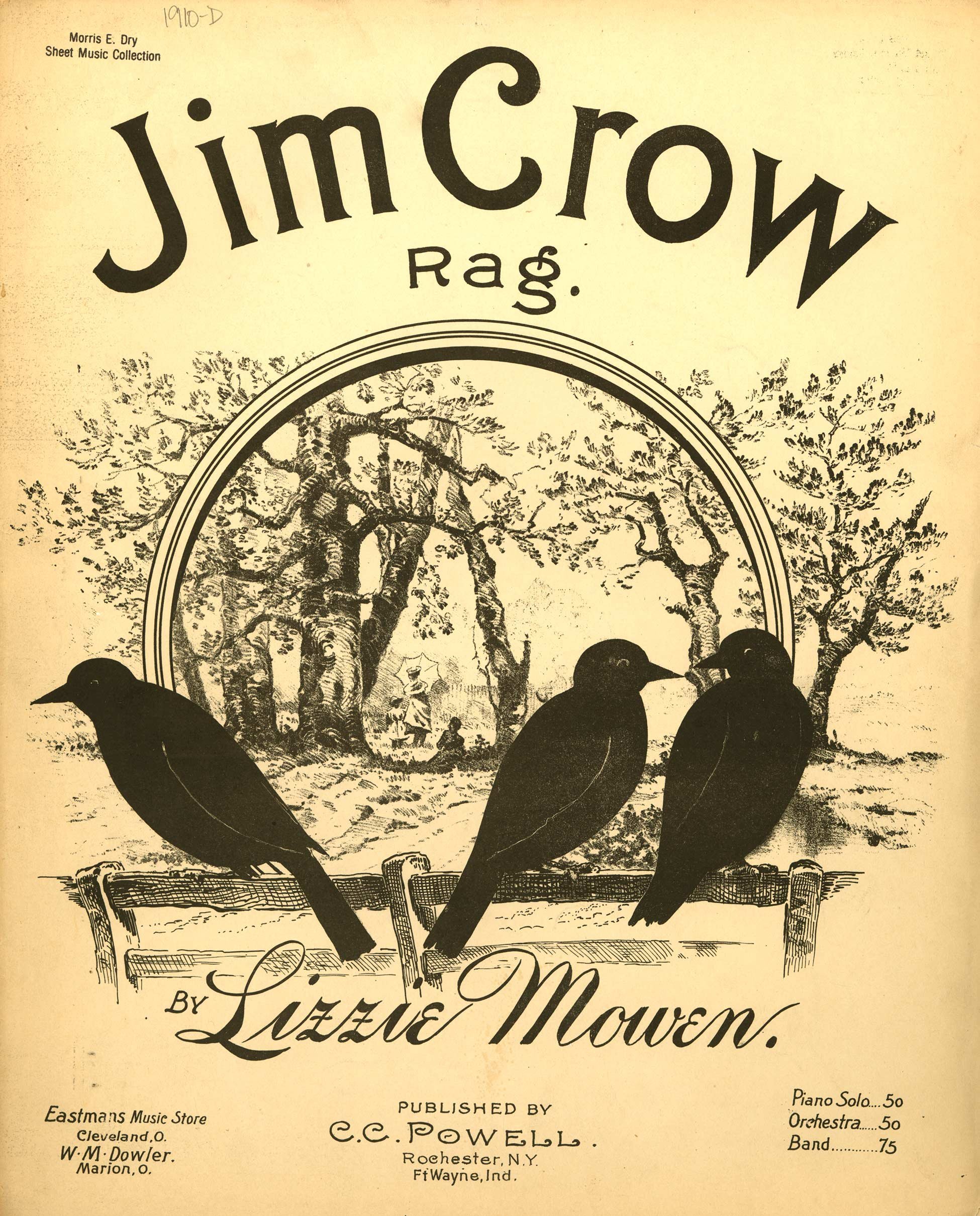 jim crow Image gallery jim crow was the name of the racial caste system which operated  primarily, but not exclusively in southern and border states, between 1877 and.