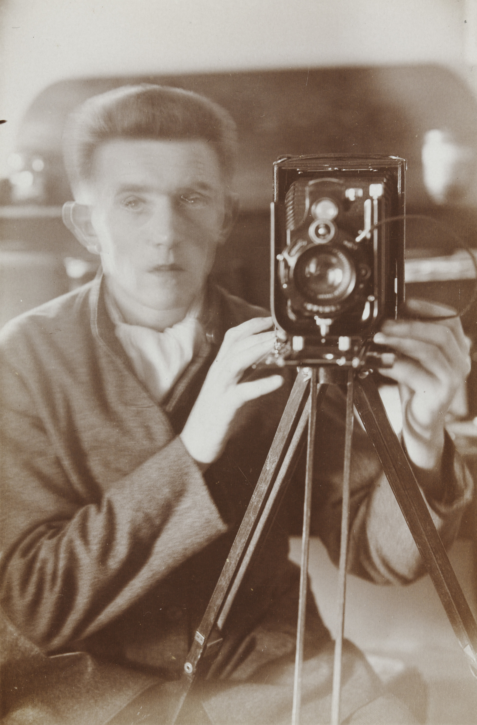 Otto Lindig Object Photo Moma