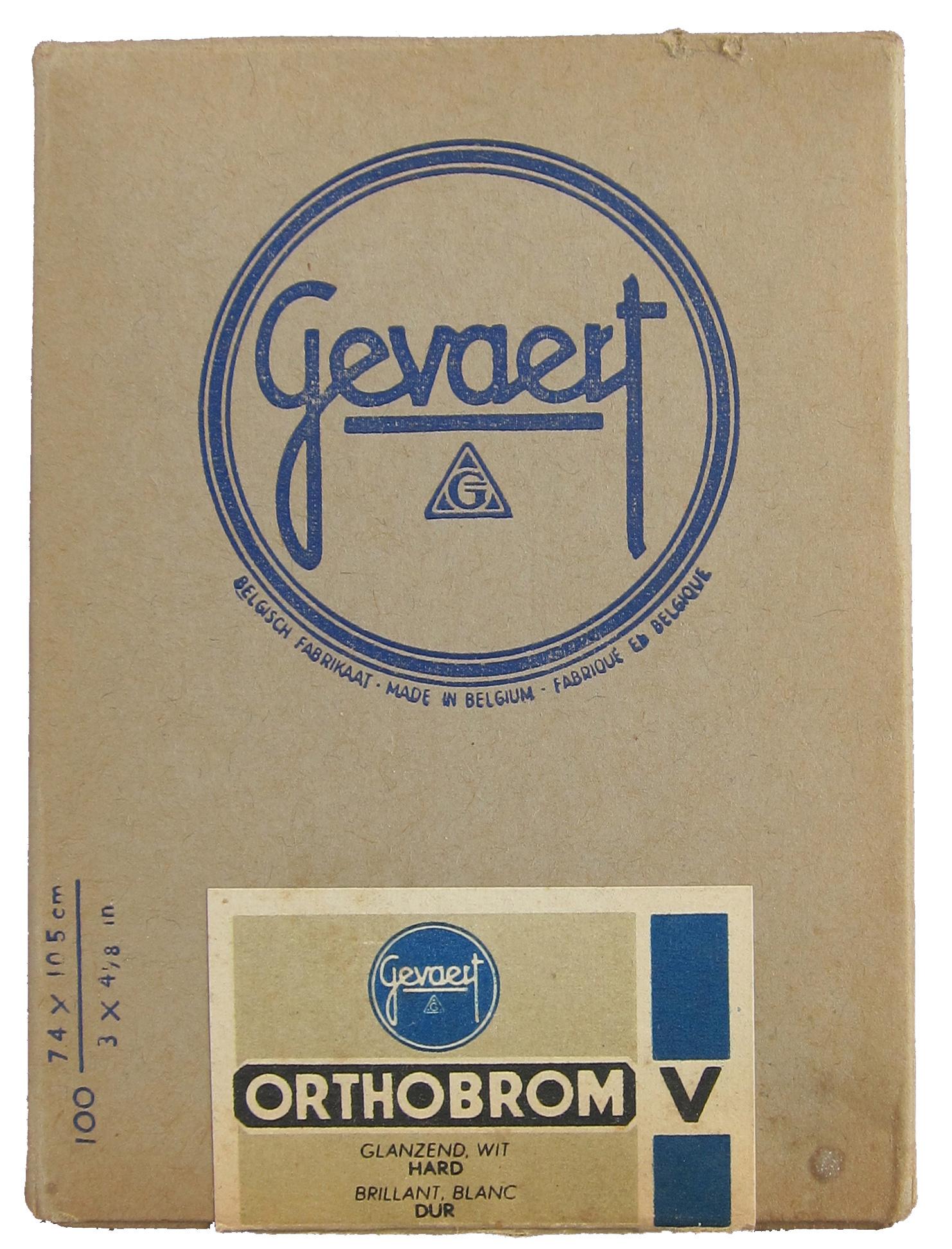 Font used in the original Gevaert logo? : identifythisfont
