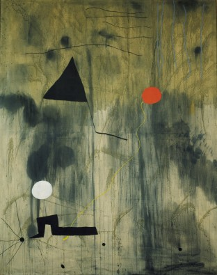 MoMA | Tapping the Subconscious: Automatism and Dreams