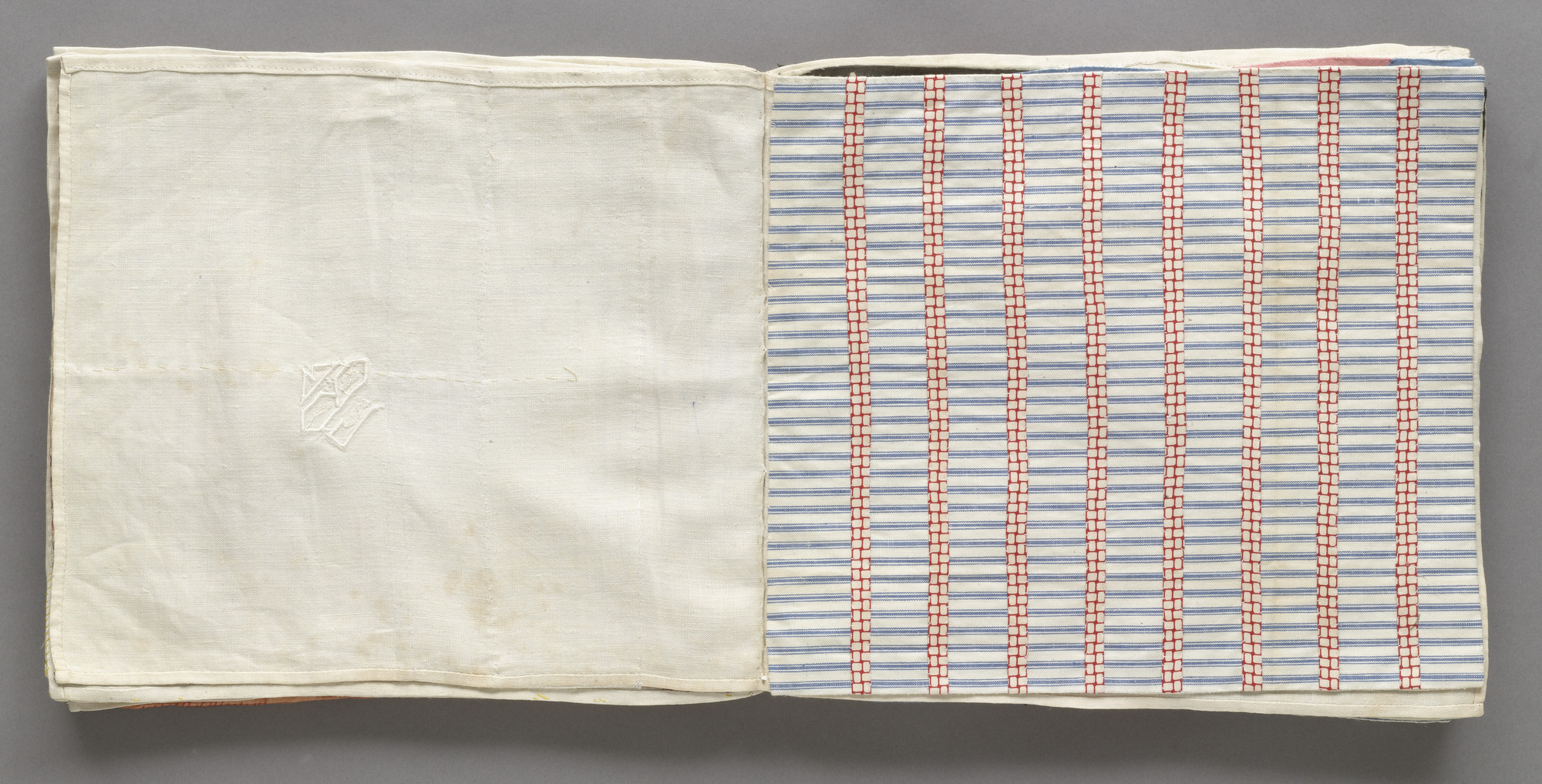 Louise Bourgeois. Untitled, no. 17 of 34, from the illustrated book, Ode à l'Oubli. 2002