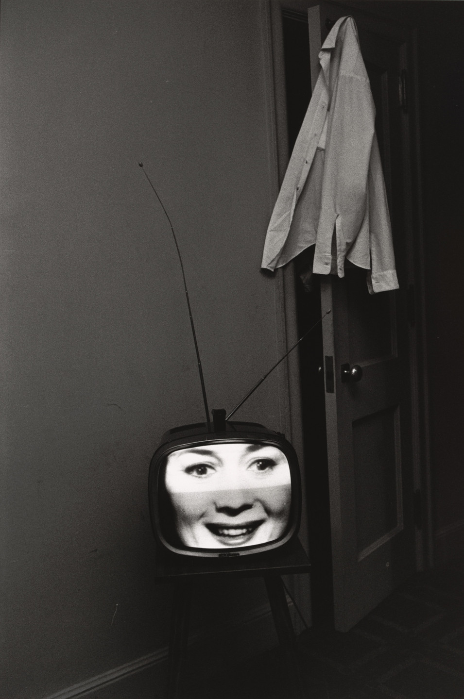 Lee Friedlander. Nashville, Tennessee. 1963