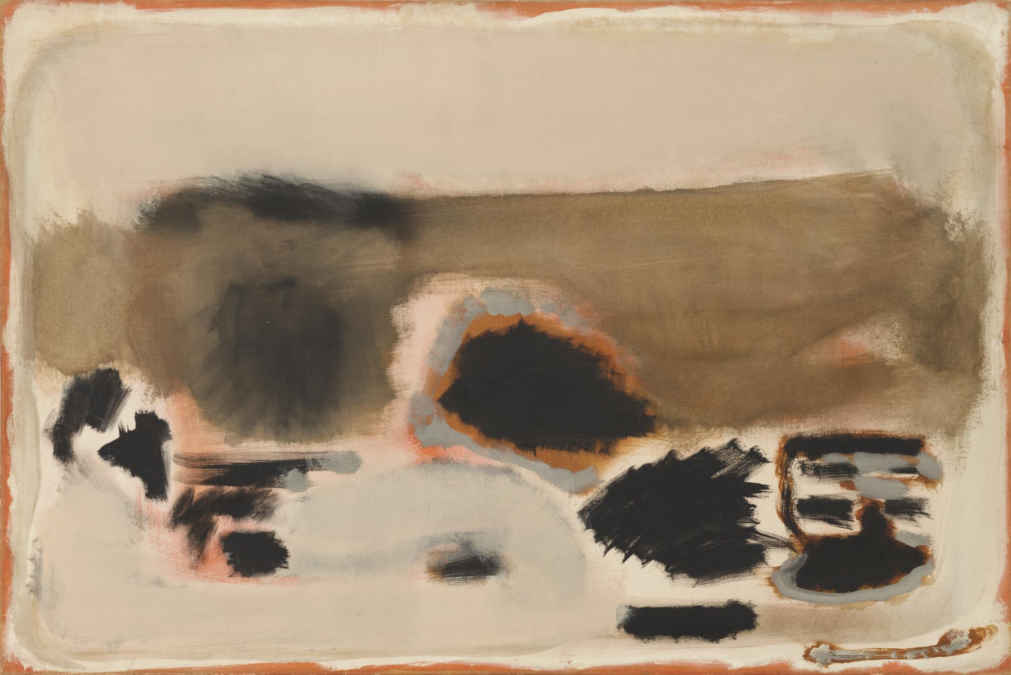 Mark Rothko. No. 5/No. 24. 1948   MoMA