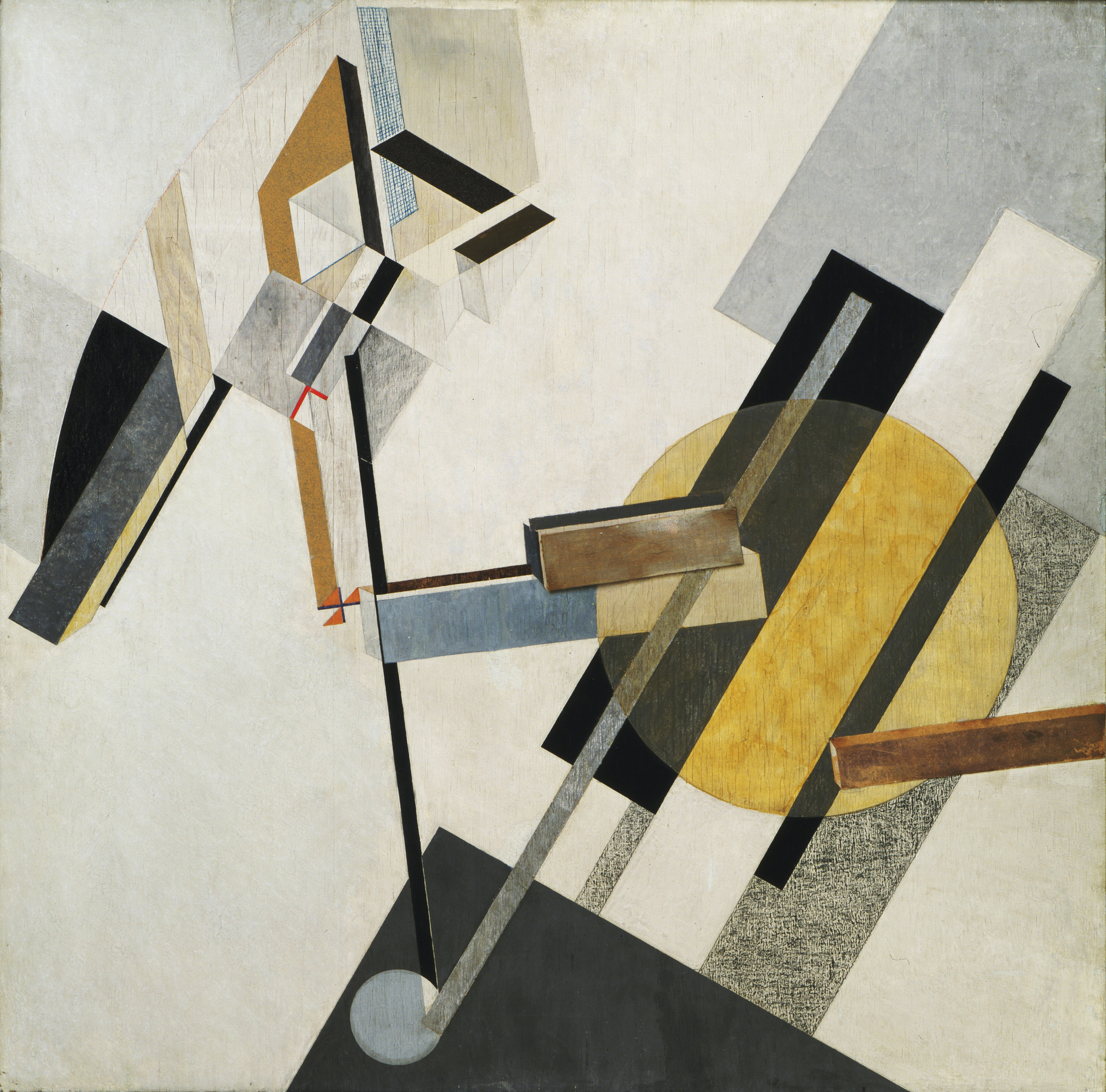Image result for el lissitzky proun