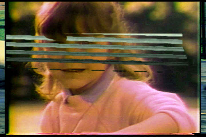 "Seth Price. Digital Video Effect: ""Editions"". 2006"