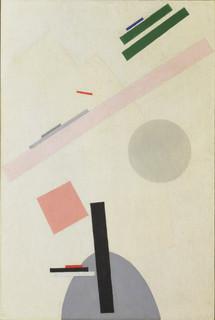 Suprematist Painting