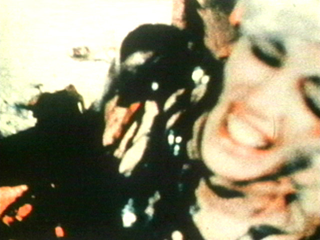 Carolee Schneemann. Meat Joy. 1964