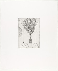 Untitled, state VII of VII