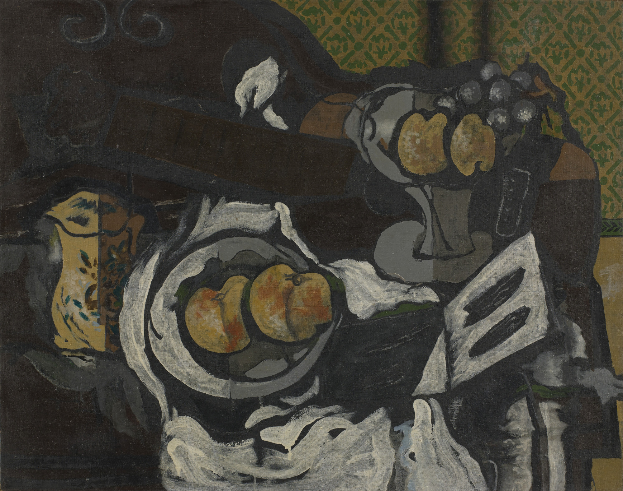 georges braque moma