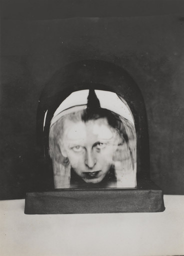 Claude Cahun (Lucy Schwob), Marcel Moore (Suzanne Malherbe). Untitled. c. 1925