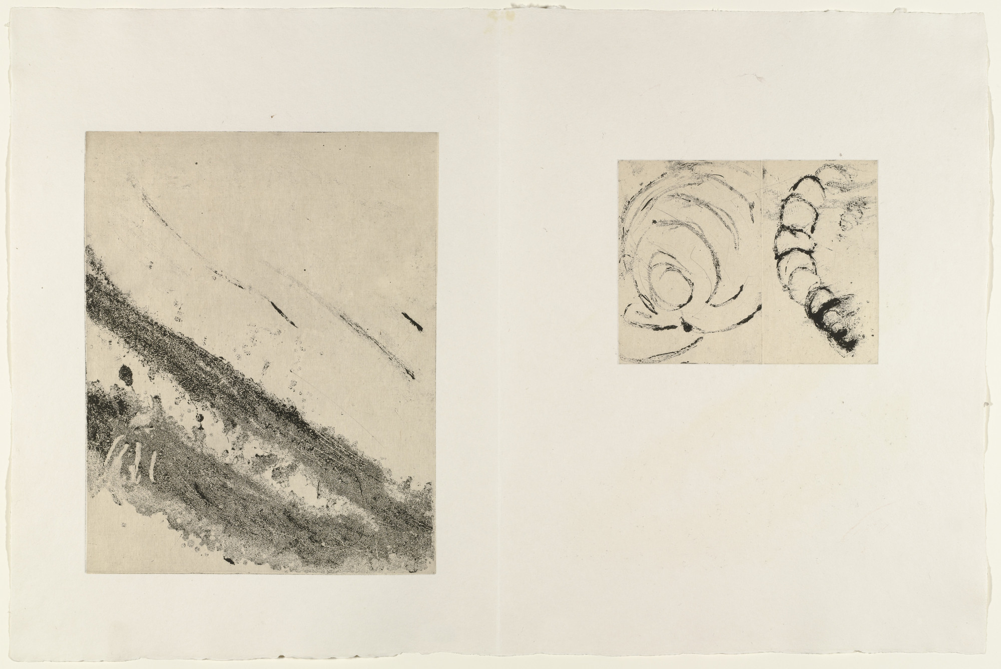 Louise Bourgeois. Untitled. 1989-1990