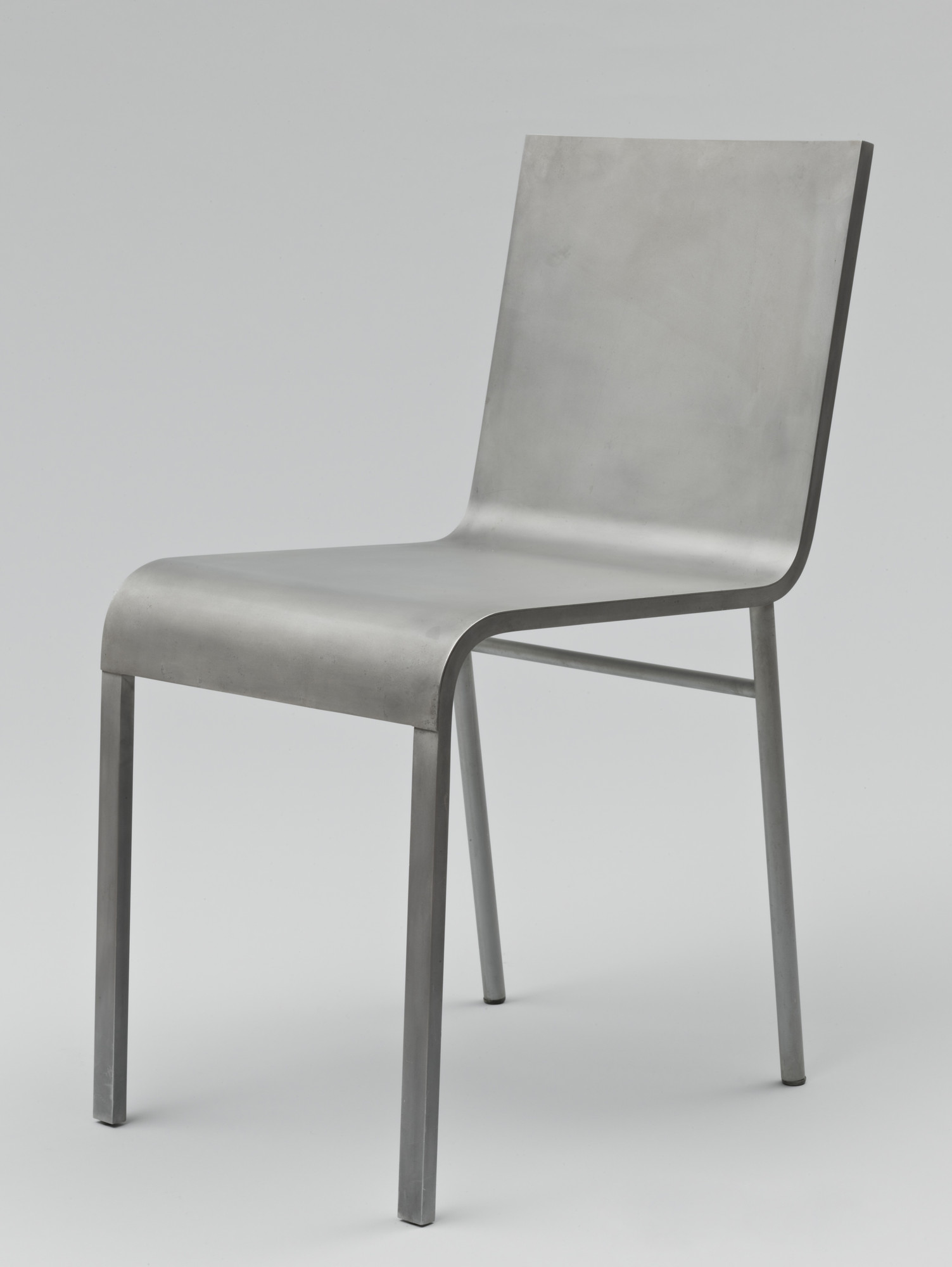 Maarten Van Severen. CN° II Chair. 1992