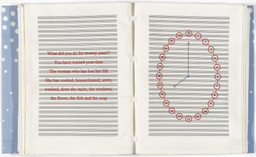 Louise Bourgeois. Hours of the Day. 2006