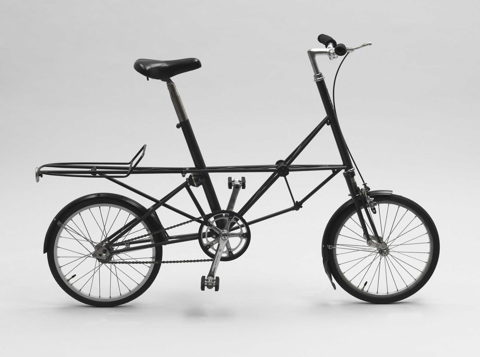 Alex Moulton. AM2 Bicycle. 1983