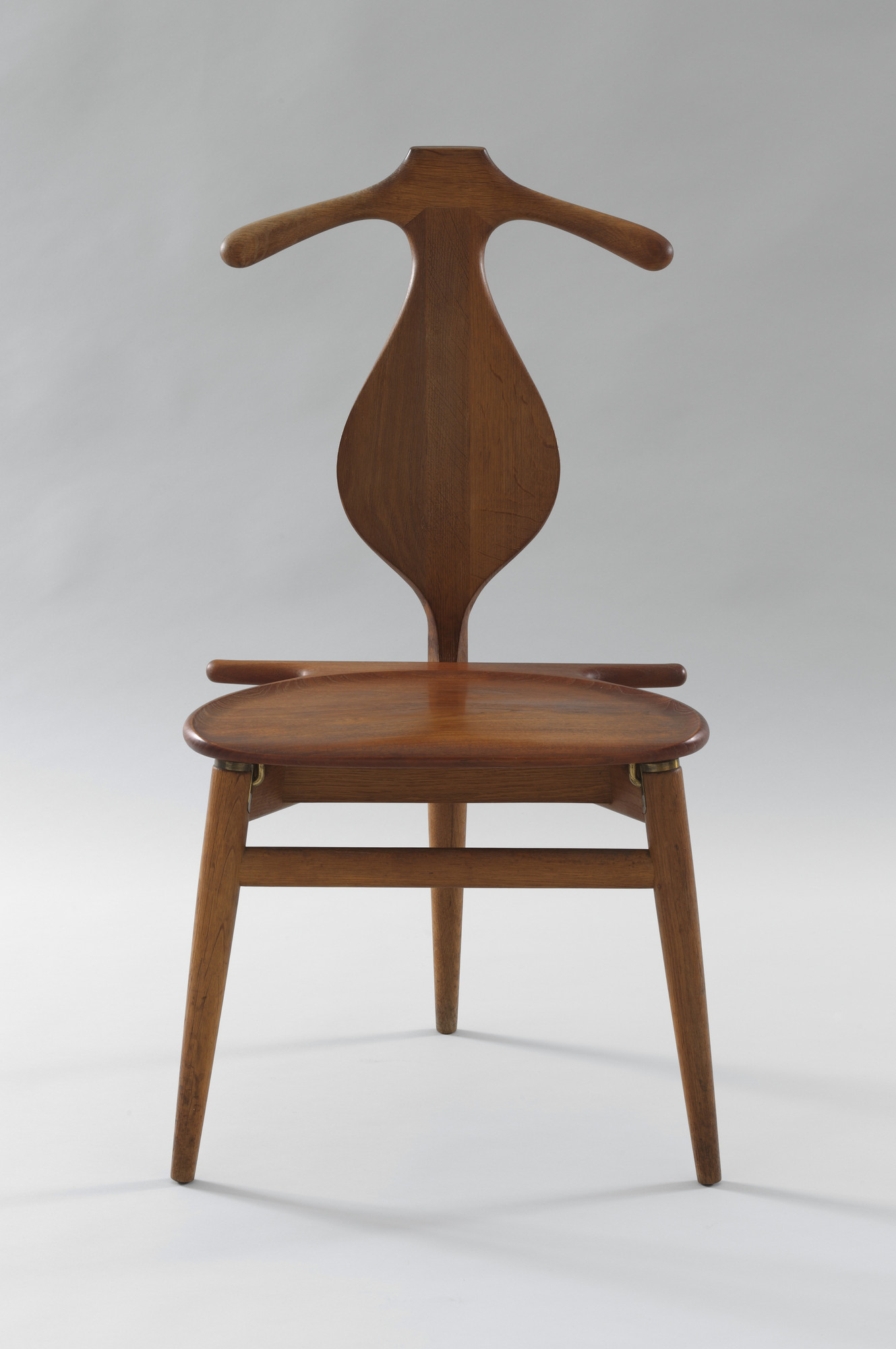 Hans Wegner. Valet Chair. c. 1950