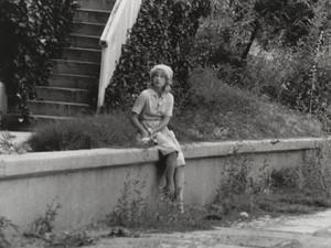 Untitled Film Still #40
