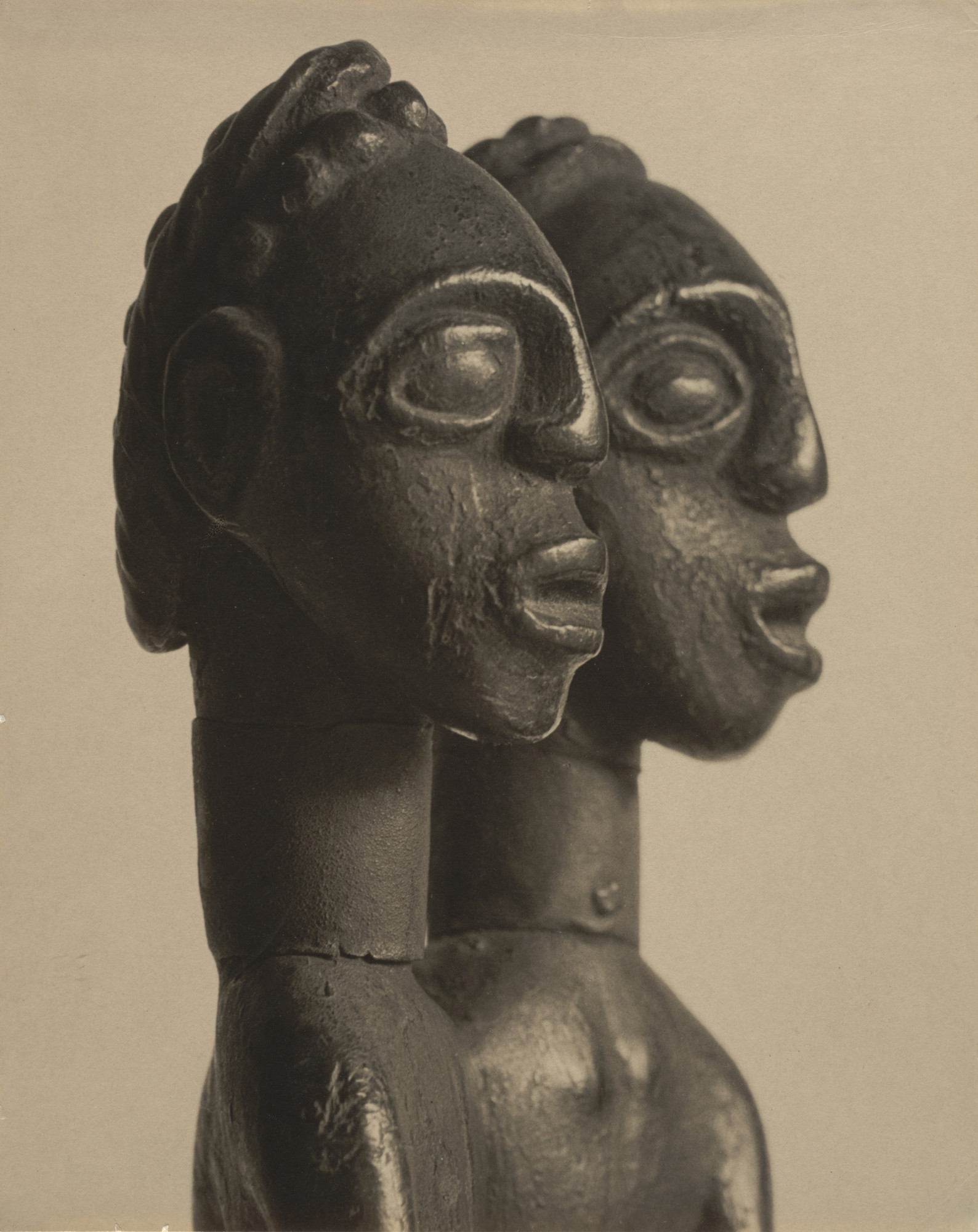 african sculpture