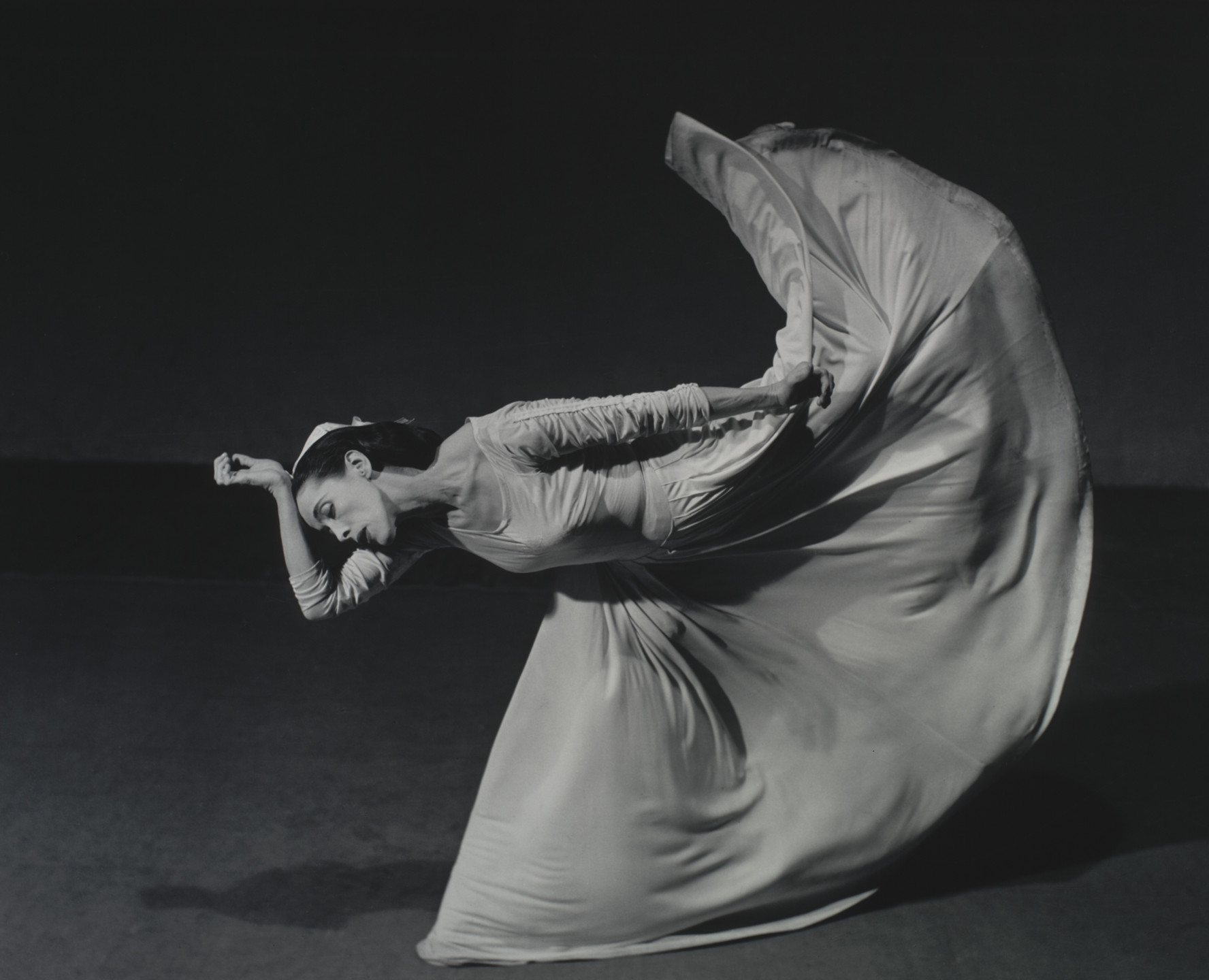 "Barbara Morgan. Martha Graham, ""Letter to the World"". 1940"