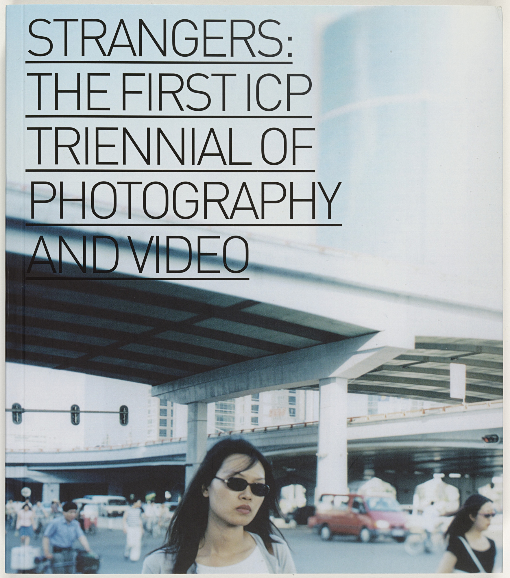 COMA Amsterdam / New York, Cornelia Blatter, Marcel Hermans. Strangers: The First ICP Triennial of Photography and Video. 2003