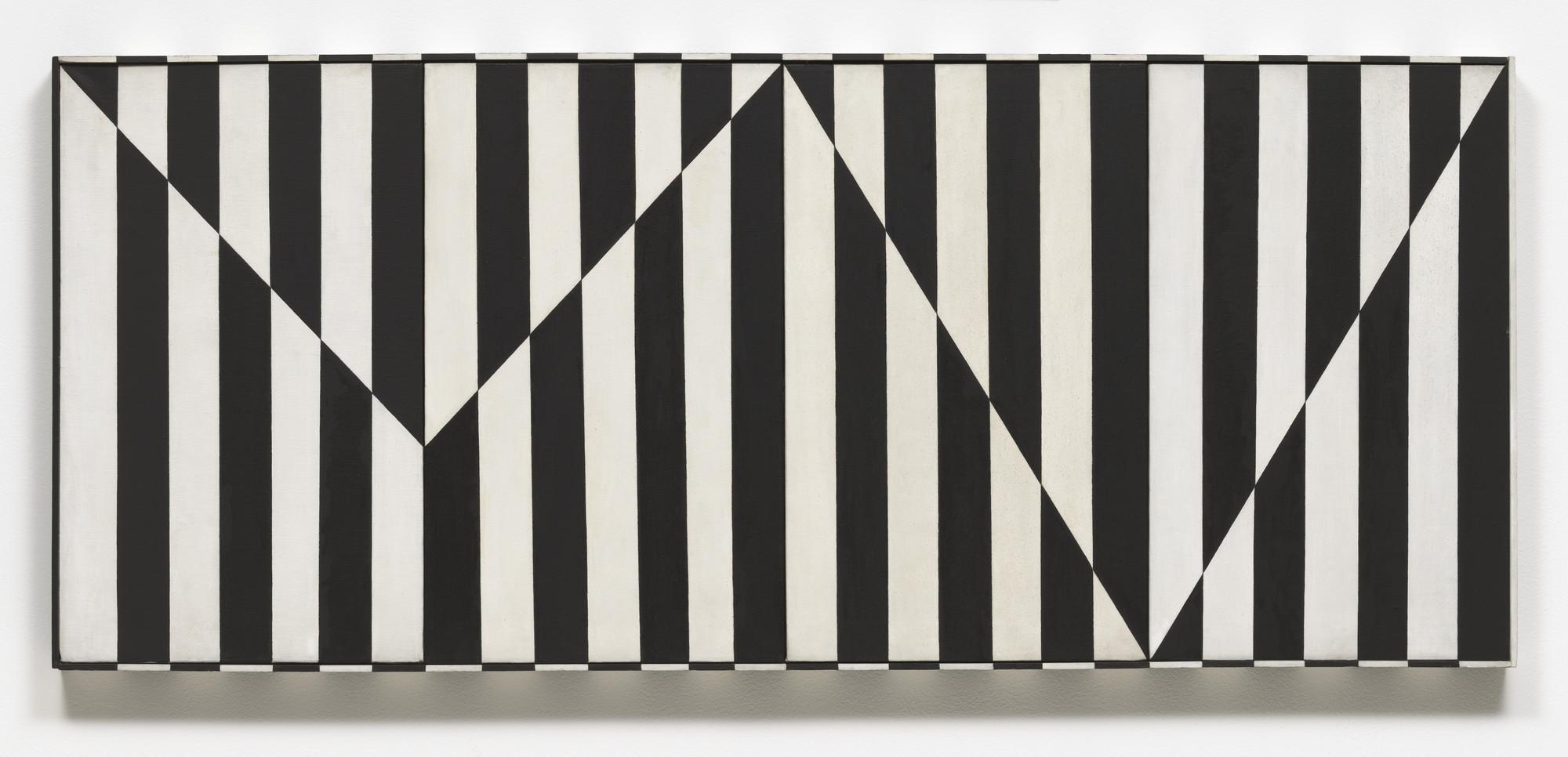 Carmen Herrera. Untitled. 1952 | MoMA