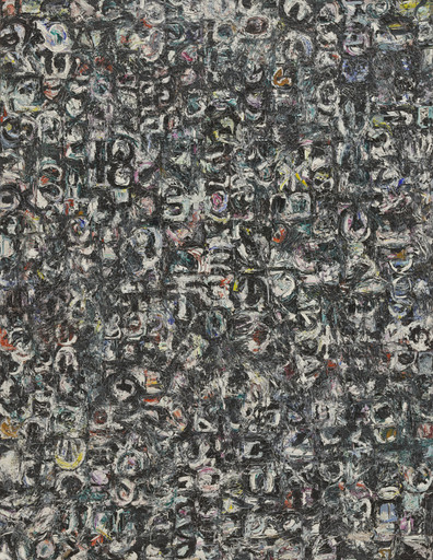 Lee Krasner. Untitled. 1949