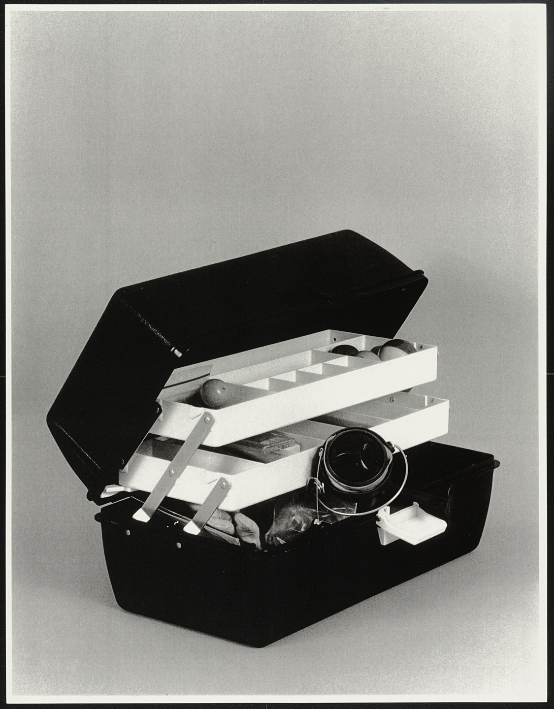 Christian Boltanski. Untitled from Favorite Objects. 1998