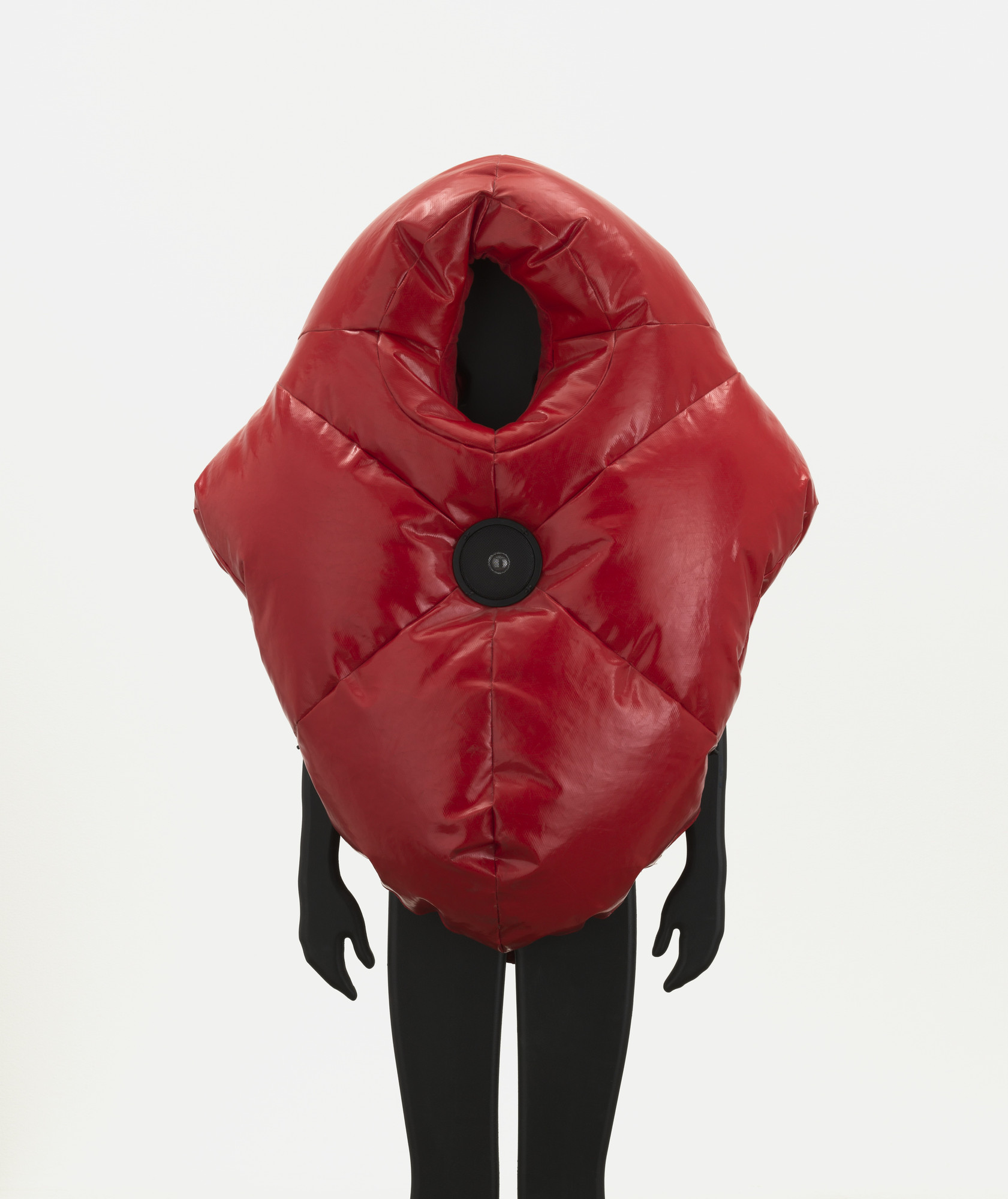 Ralph Borland. Suited for Subversion (Prototype). 2002