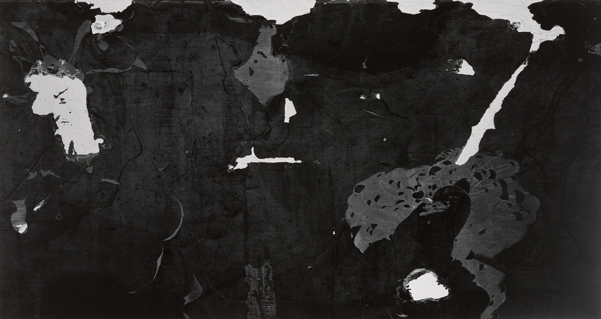 Aaron Siskind. Wickenberg, Arizona. 1949